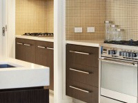 кухонная столешница из камня кварца беж
