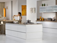 столешница кухонная варочная панель