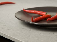 столешница для кухни из камня фото