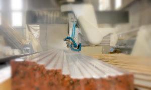 производство столешниц из искусственного кварца